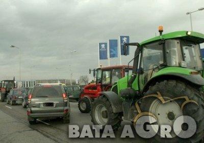 Позиция на Българската асоциация на търговците на агротехника - БАТА относно стачните действия на гръцките фермери