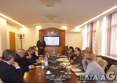 Управителният съвет на БАТА представи в Министерство на Земеделието състоянието на машинния парк в България